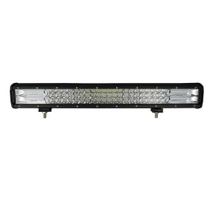 LED lightbar for Trucks Tractors Cars Machinery Vans ATVs JCB
