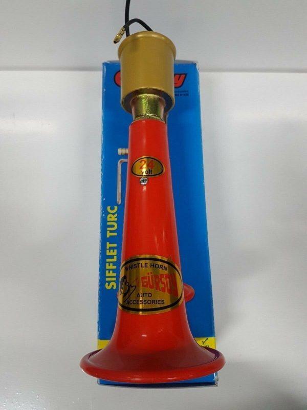 24v Wolf Whistle Air Horn