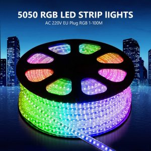 Outdoor LED Strip Lights