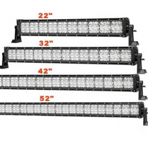 Lightbar DRL Park LED Light Bar with Daytime Running light